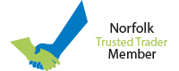 Norfolk Trusted Trader Member - Web Design Norfolk