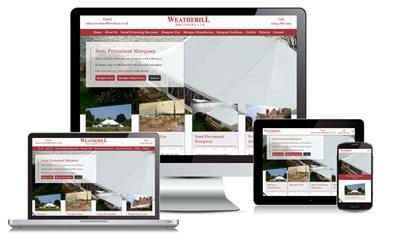 Weatherill Brothers Website
