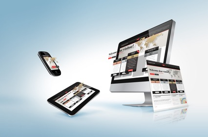 Mobile Website Designers Norwich