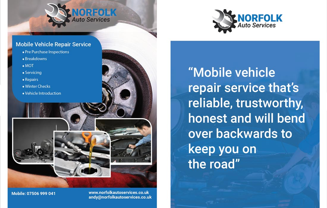 Norfolk Auto Services